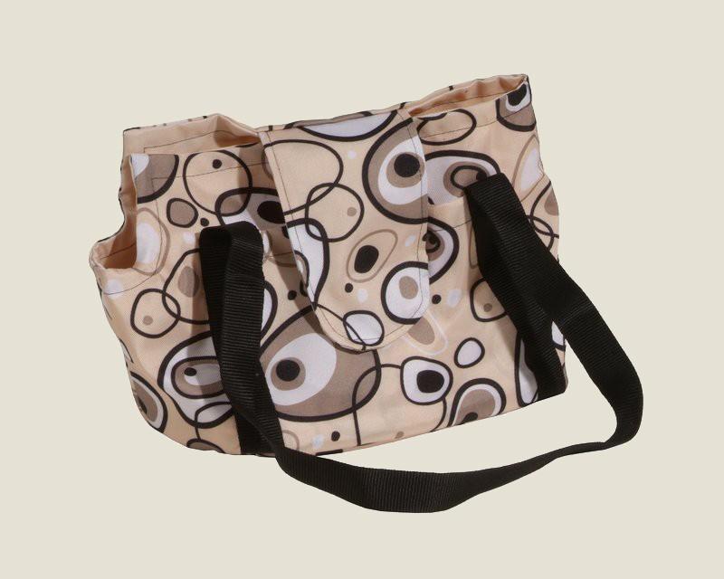 Luxusní kabelka / taška na psy a kočky - Madonna