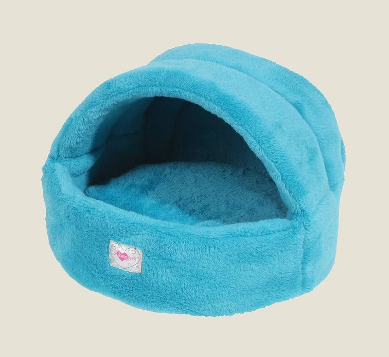 Pelíšek pro psy a kočky - Kukaň 40 cm