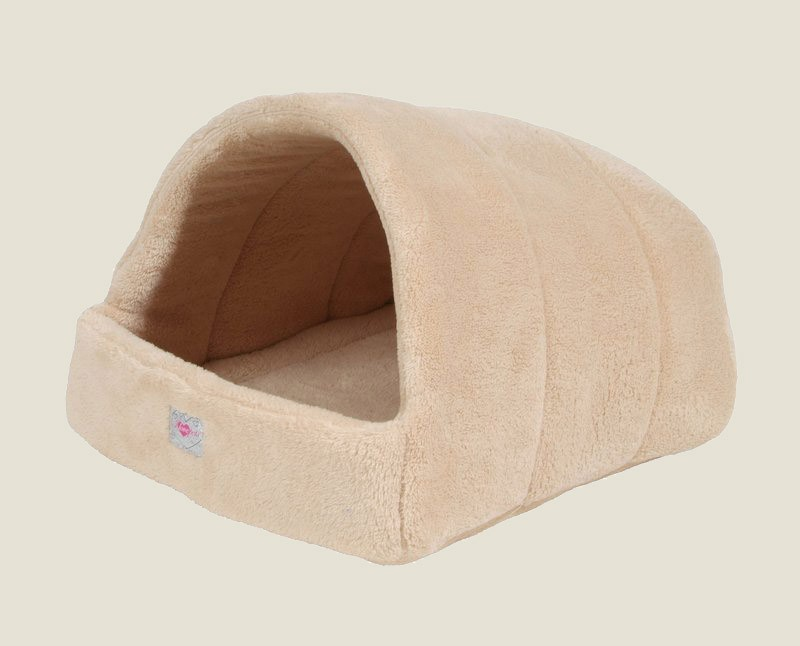 Pelíšek pro psy a kočky - Kukaň House 40x36 cm