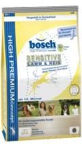 Granule pro psy - Bosch Dog Sensitive Lamb-Rice 15kg
