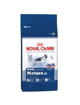 Granule pro psy - ROYAL CANIN kom. Medium Mature 15kg